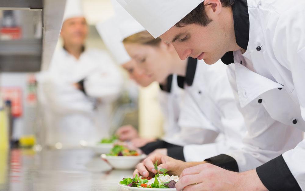 Scuole Di Cucina In Italia
